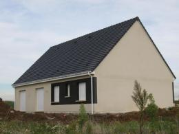Achat Maison 5 pièces Neufchatel sur Aisne