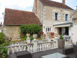 Maison Orbigny &bull; <span class='offer-area-number'>240</span> m² environ &bull; <span class='offer-rooms-number'>11</span> pièces