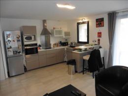 Achat Appartement 2 pièces Le Puy Ste Reparade