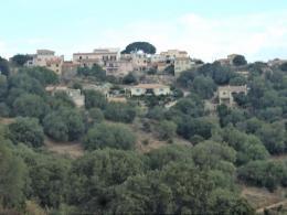Achat Maison 3 pièces Santa Reparata Di Balagna