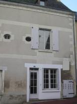 Achat Maison 4 pièces Preuilly sur Claise