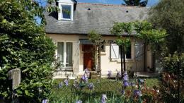 Achat Maison 5 pièces Montlouis sur Loire