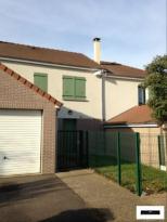 Location Maison 5 pièces St Etienne du Rouvray