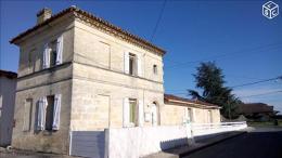 Achat Maison 4 pièces Camblanes et Meynac