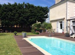 Achat Maison 7 pièces St Sebastien sur Loire