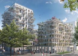 Achat Appartement 5 pièces Nantes