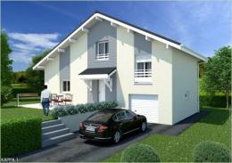 Achat Maison 5 pièces St Remy de Maurienne