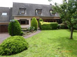 Location Maison 6 pièces Montigny les Cormeilles