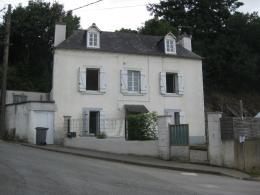 Achat Maison 6 pièces Chateaulin