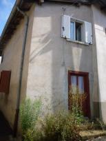 Achat Maison 4 pièces St Cyr de Valorges