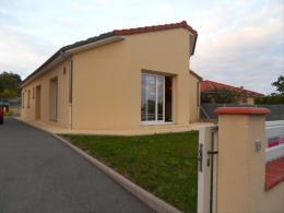 Location Villa 4 pièces Riom