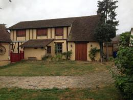 Location Maison 5 pièces Avrilly