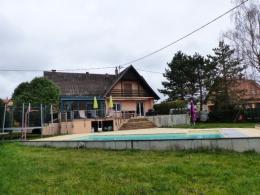 Achat Maison 7 pièces Griesheim Pres Molsheim