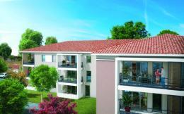Location Appartement 3 pièces Seysses