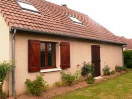 Location Maison 5 pièces Vernouillet