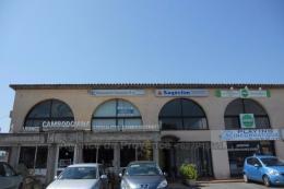 Location Bureau Mouans Sartoux