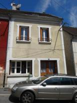 Achat Maison 4 pièces St Cyr sur Morin