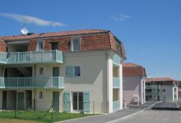 Location Appartement 3 pièces Orthez