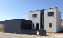 Achat Maison 6 pièces Nouvoitou