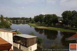 Achat Maison 3 pièces Pont du Chateau