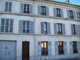 Appartement Jouarre &bull; <span class='offer-area-number'>36</span> m² environ &bull; <span class='offer-rooms-number'>2</span> pièces