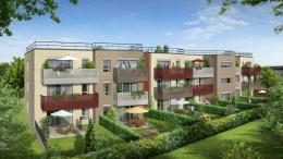 Achat Appartement 4 pièces Montrevel en Bresse