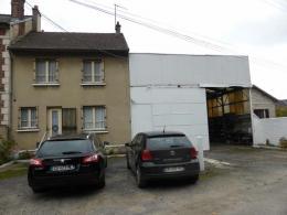Achat Maison 4 pièces Nanteuil le Haudouin