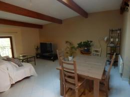 Location Appartement 4 pièces St Cannat