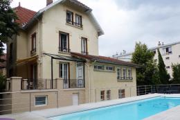 Achat Maison 8 pièces Grenoble