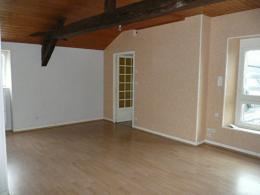 Location Appartement 3 pièces Doue la Fontaine