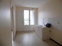 Achat Appartement 4 pièces Pontorson