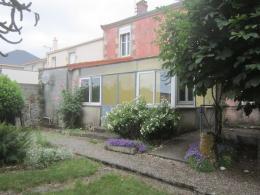 Achat Maison 9 pièces La Boissiere de Montaigu