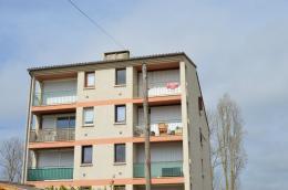 Achat Appartement 2 pièces Marmande
