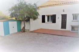 Location Maison 3 pièces La Crau
