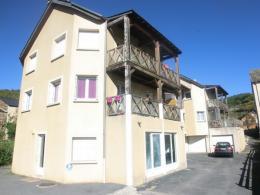 Location Appartement 4 pièces Cocures