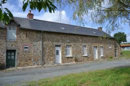 Achat Maison 6 pièces Mayenne