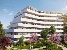 Achat Appartement 2 pièces Marseille
