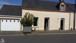 Achat Maison 2 pièces St Aignan sur Roe