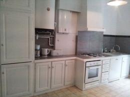 Appartement Rochetaillee