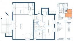 Achat Appartement 4 pièces Metz Tessy