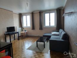 Achat Appartement 2 pièces Coutances