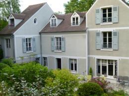Achat Maison 9 pièces Villennes sur Seine