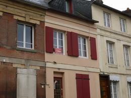 Maison Pont l Eveque &bull; <span class='offer-area-number'>44</span> m² environ &bull; <span class='offer-rooms-number'>3</span> pièces
