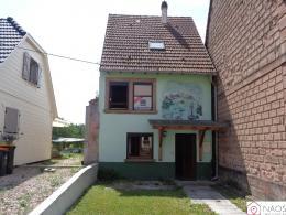 Achat Maison 5 pièces Schoenbourg
