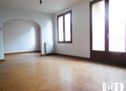Achat Appartement 4 pièces Fontenay le Comte