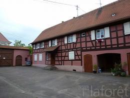 Location Appartement 3 pièces Vendenheim