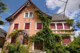 Achat Maison 8 pièces Chavannes sur l Etang