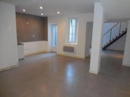 Location Appartement 2 pièces St Zacharie