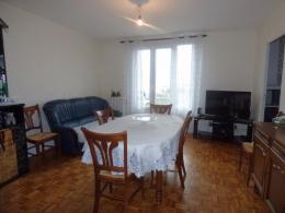 Achat Appartement 4 pièces Fontaine