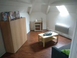 Appartement Vichy &bull; <span class='offer-area-number'>27</span> m² environ &bull; <span class='offer-rooms-number'>2</span> pièces